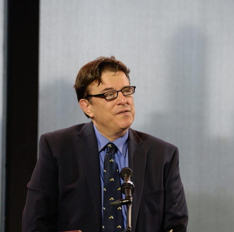 Vince Giordano, June 2014
