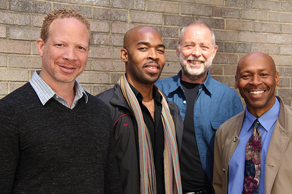PRISM - Craig Taborn, Eric Harland, Dave Holland and Kevin Eubanks