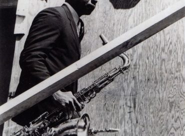 To Celebrate 60 Years of Newport, Let's All Be Jazz Ambassadors