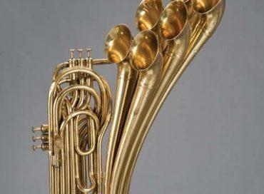 The Original Saxophone Colossus