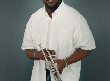 Sean Jones Named Chair of Berklee Brass Department