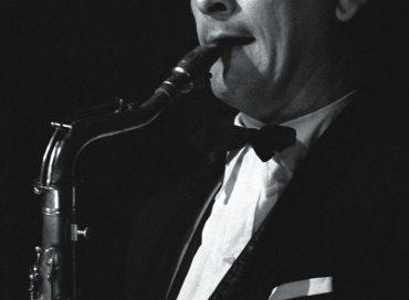Artist's Choice: John Mayall's Jazz Influences