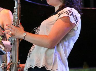 Photo Gallery: Freihoifer's Saratoga Jazz Festival
