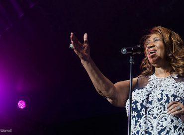 Photo Gallery: The 2014 Ottawa Jazz Festival