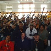 Gerald Veasley's Bass Boot Camp image 0