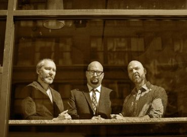 New Album by The Bad Plus Due Aug. 26