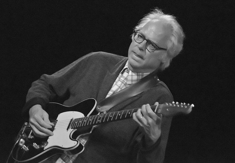 Bill Frisell, Ottawa Jazz Festival 2014