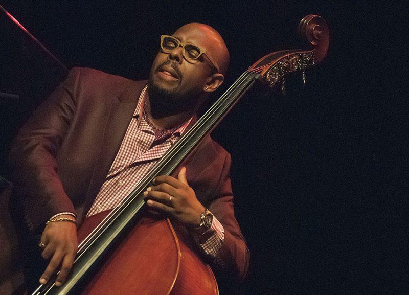Christian McBride, Ottawa Jazz Festival 2014