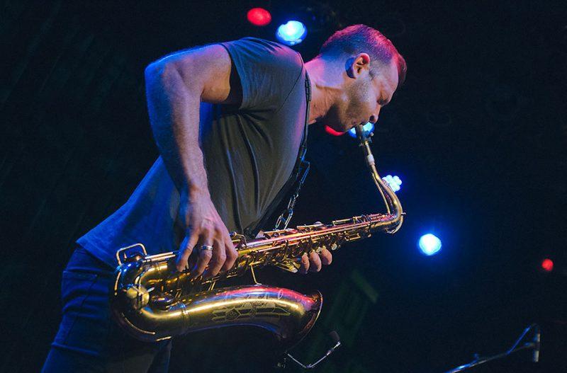 Colin Stetson, Ottawa Jazz Festival 2014