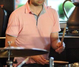 Photos: Frank Griffith Quintet Live at the White Hart Pub