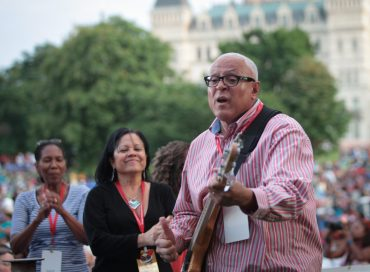 Photo Gallery: The Greater Hartford Festival of Jazz 2014