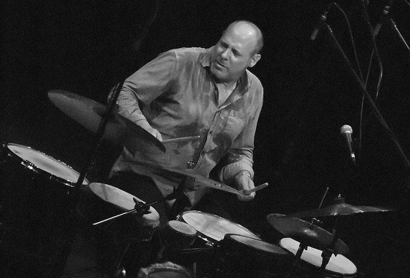 Jeff Ballard, Ottawa Jazz Festival 2014
