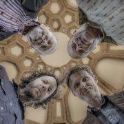 Medeski, Scofield, Martin & Wood image 0