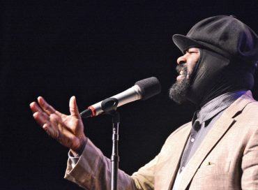 Gregory Porter to Debut New Podcast The Hang on August 8