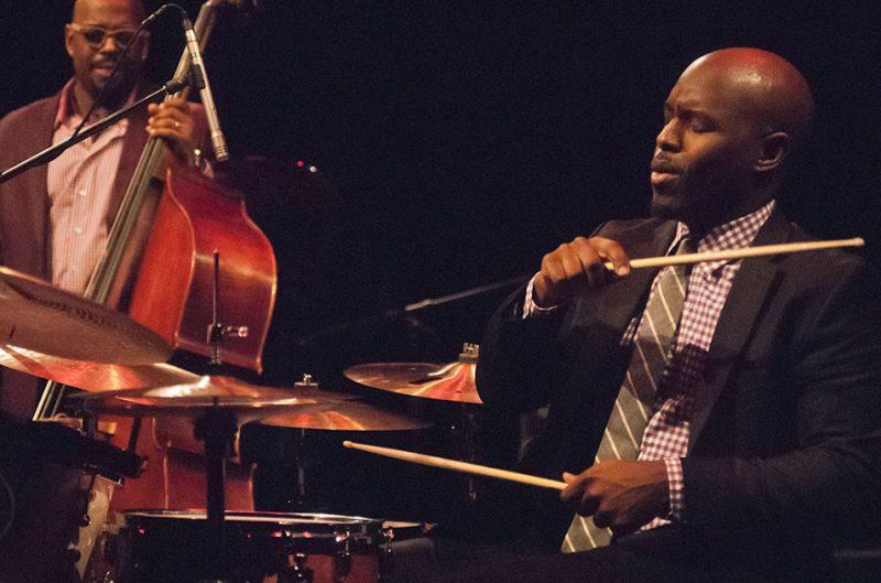 Ulysses Owens Jr., Ottawa Jazz Festival 2014