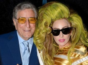 Tony Bennett/Lady Gaga Standards Album Details Announced