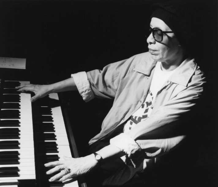 Photo of Shirley Horn