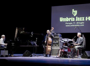 Danilo Rea at Umbria Jazz 2014