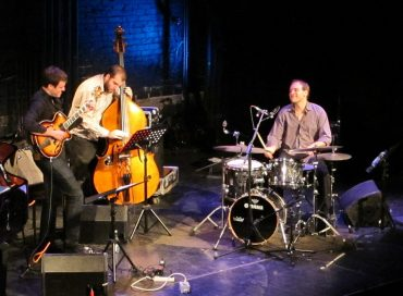 The Montreal Jazz Festival: Jazz All Year Round
