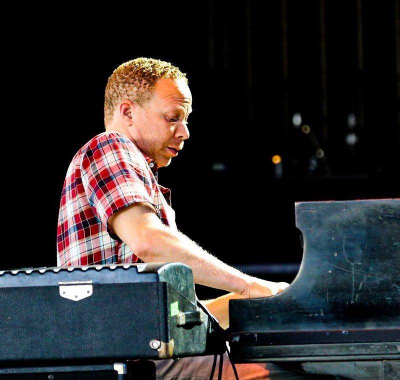 Craig Taborn, Freihofer's Saratoga Jazz Festival, 2014