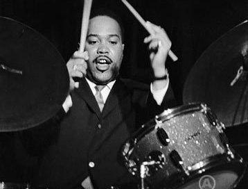 Drummer Frankie Dunlop Dead at 85