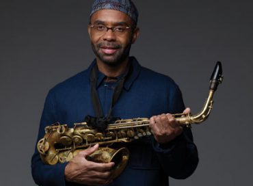 Kenny Garrett Named Director of Jazz Studies at William Paterson Univ.