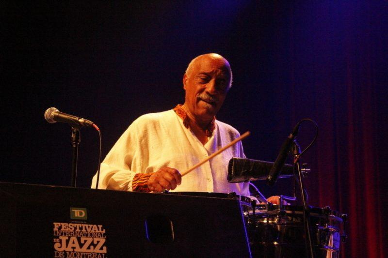 Mulatu Astatke, Montreal Jazz Festival 2014