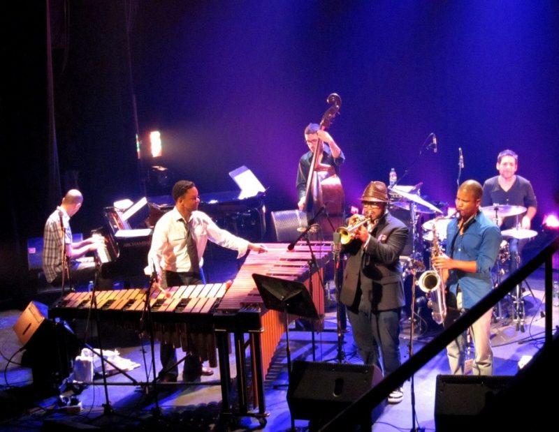 Ninety Miles, Montreal Jazz Festival 2012