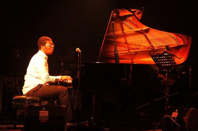 Rafael Zaldivar, Montreal Jazz Festival 2014