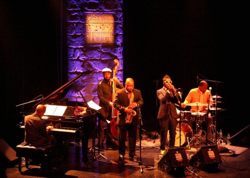 Roy Hargrove Quintet, Montreal Jazz Festival 2014