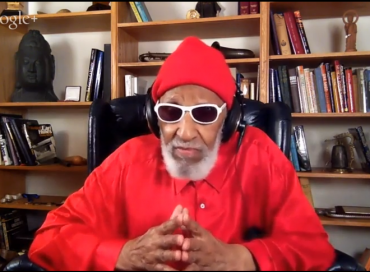 "Sonny Rollins Addresses the ""Scurrilous"" New Yorker Article"
