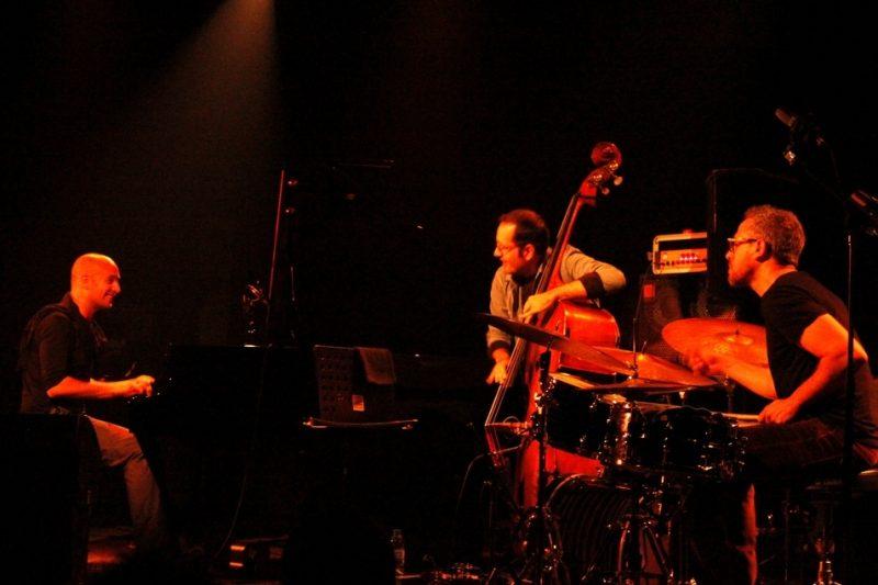 Shai Maestro Trio, Montreal Jazz Festival 2014