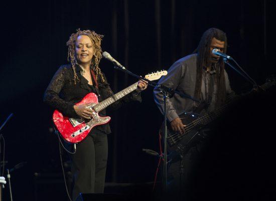 Cassandra WIlson, Belgrade Jazz Festival 2013 image 0