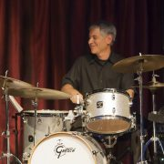 Profile: Drummer and Bandleader Bart Weisman