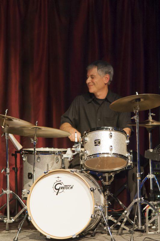 Bart Weisman at Provincetown Jazz Festival