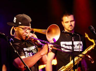 Photo Gallery: DC Jazz Festival 2014
