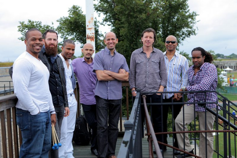 SFJAZZ Collective, Newport Jazz Festival 2014