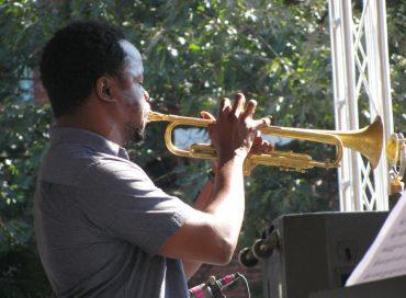 Photos: Berklee Beantown Jazz Festival 2014