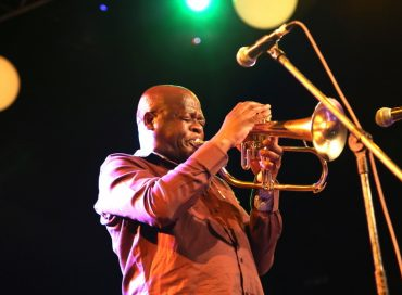 Review: South Africa's Joy of Jazz Festival
