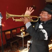 Before & After with Kermit Ruffins