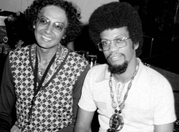 Arrows Into Infinity: The New Charles Lloyd Documentary Reviewed