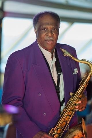 42nd Annual North Carolina Jazz Festival