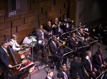 Jazz St. Louis Opens $10 Million Performance and Education Center