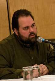 Josh Jackson Joins Virginia's WVTF/RADIO-IQ