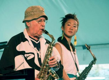 The Gig: Lee Konitz at Newport