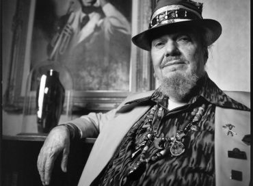 History, Mystery and the Legend of Dr. John