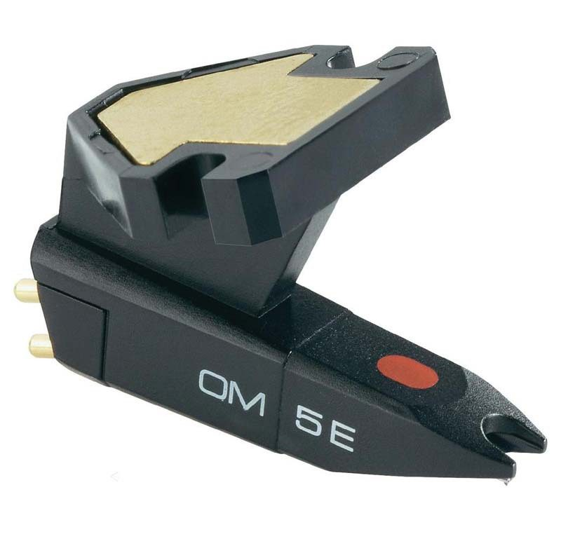 Ortofon OM 5E cartridge