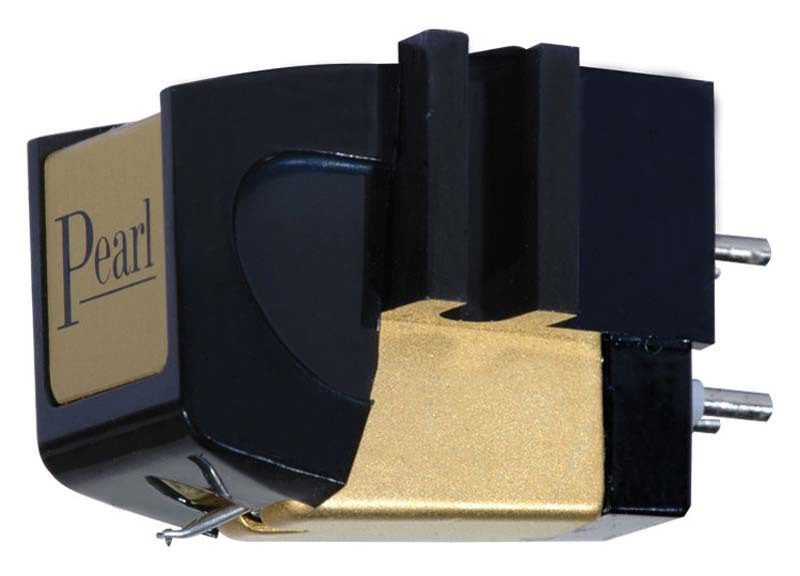 Sumiko Pearl cartridge