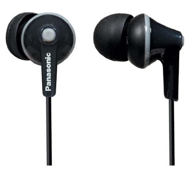 Panasonic ErgoFit RP-TCM125 headphones