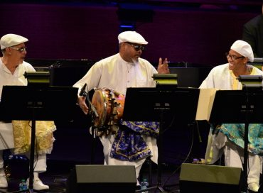 Concert Review: Chucho Valdés, Pedrito Martinez & Wynton Marsalis @ JALC